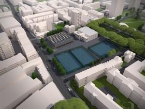 Community Hall Proposal