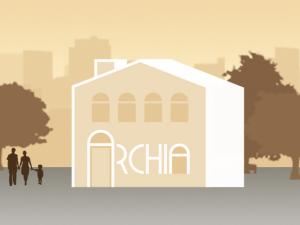 Archia CG Branding