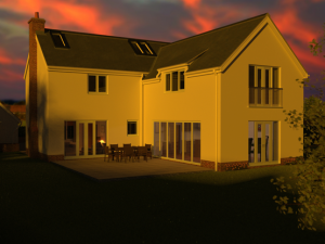 Private House Build